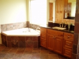 Fine Cabinetry and Bath Design, Build