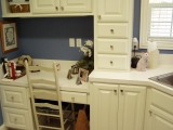 Utility & Laundry Room Cabinets, Pantry Cabinetry