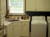 Utility Cabinetry, Laundry Cabinetry