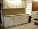 Custom Built-in Cabinetry, Storage Cabinets