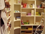Custom Pantry and Closet Built-ins