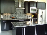 Contemporary Kitchen, Custom Design