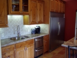 Kitchen Remodel and Cabinets