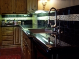 Quality Craftsmanship, Custom Kitchen Cabinetry