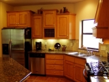 Custom Cabinetry Design and Build