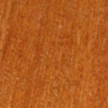 Genuine Mahogany wood species sample