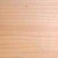 Hard Maple wood species sample